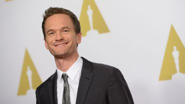 "L'acteur Neil Patrick Harris campera le rôle du comte Olaf dans l'adaptation sur petit écran de ""A Serie of Unfortunate Events"""