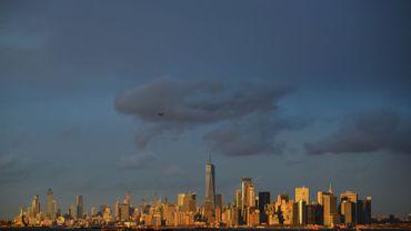 A l'issue de l'exercice de simulation d'une chute d'astéroïde en 2027, la ville de New York est... détruite