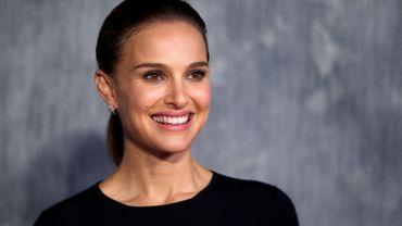 Natalie Portman dans le biopic de Steve Jobs