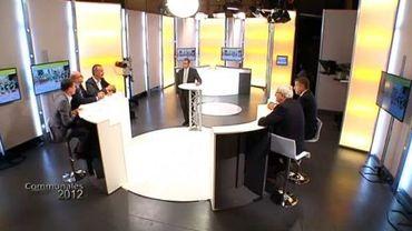 Les francophones refusent l'agenda de Bart De Wever