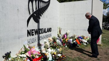 """Attentat à Christchurch: les propos d'Erdogan sont """"irréfléchis"""" et """"ignobles"""", pour le Premier ministre australien"""