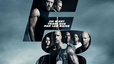 """Fast & Furious 8"""