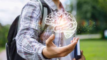 Comment le cerveau humain vieillit-il ?