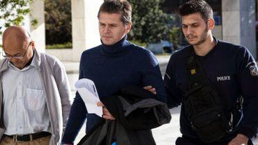 Bitcoin: la justice grecque approuve l'extradition vers la Russie d'Alexander Vinnik