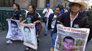 Le gouvernement du président mexicain, Andres Manuel Lopez Obrador, a demandé qu'une enquête soit rouverte