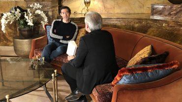 Thomas Gunzig : dialogue avec un écrivain moyen