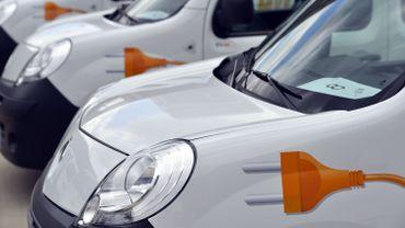 La voiture électrique, hybride ou à hydrogène bien avant 2050 sur les routes wallonnes? C'est le pari - sans engagement - du Gouvernement wallon