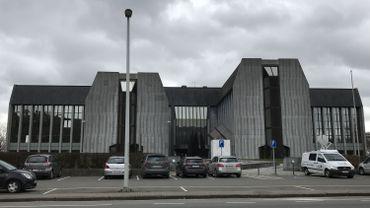 Les dossiers de droit commun sont transférés du palais de justice de Huy vers le Parquet de Liège