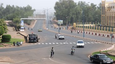 Bamako, théâtre d'un putsch militaire