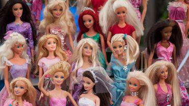 Vous pouvez désormais renvoyer vos anciennes Barbies à leur fabricant.