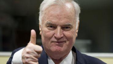 Ratko Mladic a été condamné à la perpétuité pour génocide, crimes de guerre et crimes contre l'humanité