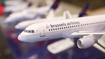 Conflit social chez Brussels Airlines: syndicats et direction ont conclu un accord sur la pression du travail