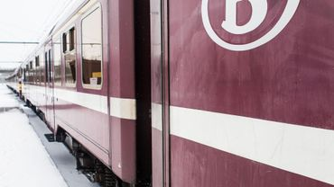 Le nouveau Plan de Transport entrera en vigueur le 14 décembre 2014.