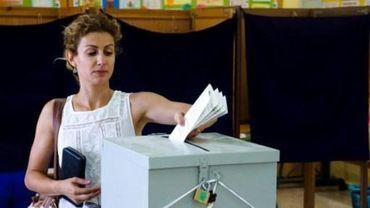 Chypre: un nouveau Parlement fragmenté à l'issue d'un scrutin boudé