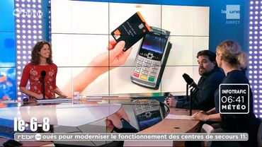 Le paiement sans contact pour le Black Friday ?