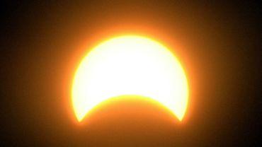 Une éclipse partielle de Lune pour fêter les 50 ans d'Apollo 11