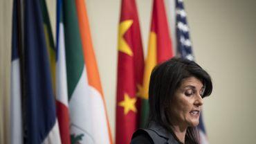 Nucléaire iranien: l'UE défend l'accord suspendu à la décision de Trump