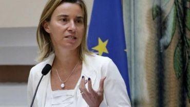 "La Serbie et le Kosovo scellent un accord ""historique"""