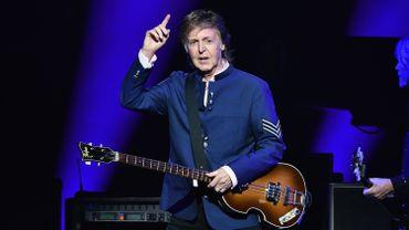 C'est officiel,Paul McCartney sera la tête d'affiche du festival TW Classic en 2020.