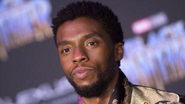 """La star de """"Black Panther"""" délaisse les films de super héros pour un thriller réalisé par Brian Kirk."""