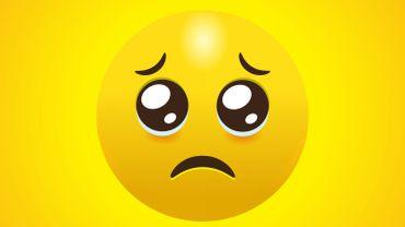 """Pour comprendre la signification de """"pien"""", il faut regarder du côté des emojis et rechercher celui qui, les yeux remplis de larmes, semble vous implorer."""