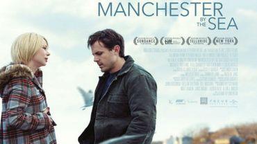"""""""Manchester by the Sea"""" permet à Amazon de devenir la première plate-forme nommée pour l'Oscar du meilleur film"""