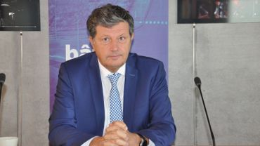 Alexander Dewulf, CEBEO CEO