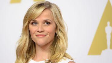 "Reese Witherspoon prête pour ""La revanche d'une blonde 3"""