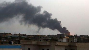 Guerre civile en Libye: comment en est-on arrivé là?