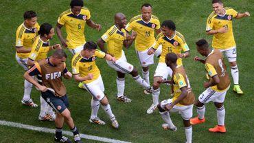 La Colombie dispose des Ivoiriens