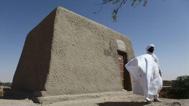 Mali: les mausolées, remparts protecteurs de Tombouctou