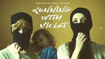 Running With Violet :