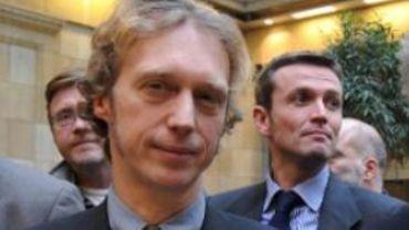 Marc de Haan nouveau président du Conseil de déontologie journalistique