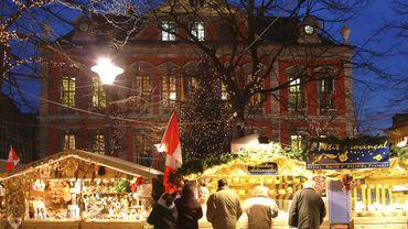 marché de noel bruxelles 2018 annulé Menace terroriste, faut il annuler les marchés de Noël ? marché de noel bruxelles 2018 annulé