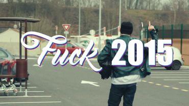 """Regardez ce court métrage pour enfin dire """"Fuck 2015"""" ..."""