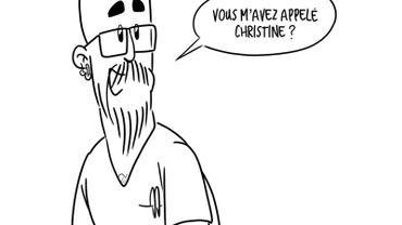 Les soins palliatifs dessinés avec amour et humour dans une BD sur Instagram