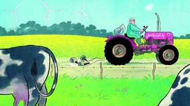 Didier, la 5è roue du tracteur