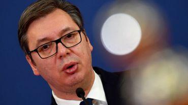 Le président serbe laisse entendre qu'une reconnaissance du Kosovo est envisageable(ANSA)