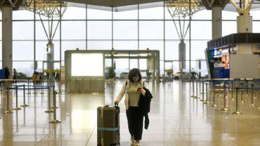 Les retours en Belgique ne sont pas garantis vu les restrictions de voyage à cause du coronavirus