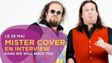 Mister Cover