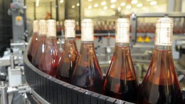 Le vin wallon vise le million de bouteilles par an
