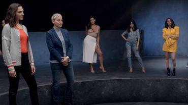 Camila Cabello, Gal Gadot Jennifer Lopez et Mary J. Blige dans le nouveau clip de Maroon 5