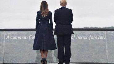 Trump ratifie la loi sur l'indemnisation des secouristes du 11-Septembre