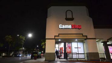 Les acteurs de la saga GameStop nient toute tentative de manipulation