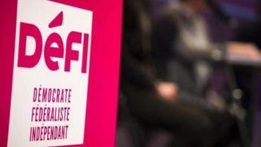 La Justice condamne l'Etat belge à verser une dotation pleine et entière à DéFI