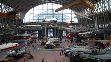 Musée militaire à Bruxelles