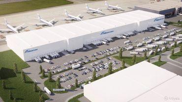Liège Airport bientôt dans le top 5 européen des aéroports de fret grâce à l'arrivée d'ABC