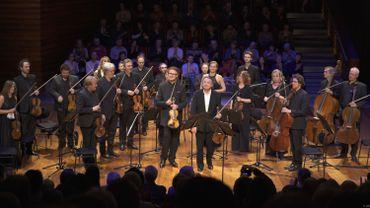 L'Orchestre Royal de Chambre de Wallonie se produira le 31 octobre en l'église de Heusy dans le cadre des Musicales Guillaume Lekeu 2020