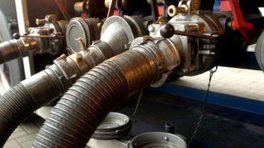 Le prix du gasoil de chauffage sera légèrement revu à la baisse vendredi
