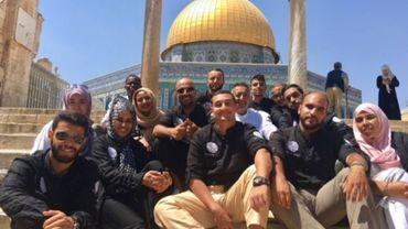 Molenbeek-Jérusalem: 24 jeunes à la recherche du vivre ensemble